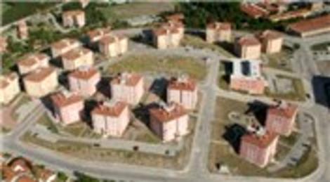 TOKİ Edirne'de 94 konut inşaatı için harekete geçti