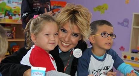 Çocuklar Gülsün Diye Derneği 18. anaokulunu Şanlıurfa'da açıyor