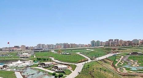 Gaziantep Şahinbey Belediyesi 78 milyon 190 bin liraya arsayı satıyor