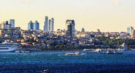 İstanbul, yatırım yapılacak 7. şehir oldu