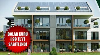 Terrace Vadi Zekeriyaköy'de inşaat başladı, 310 bin dolara
