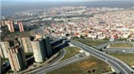 İstanbul Büyükşehir Belediyesi Halkalı'da 18.7 milyon liraya gayrimenkul satıyor