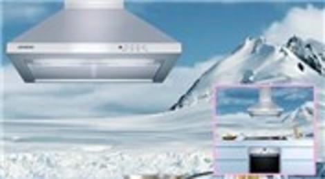 Siemens'ten ankastrede Şubat ayı fırsatları