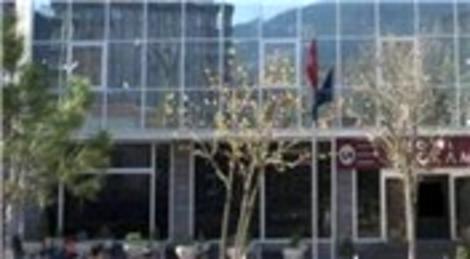 Trabzon Maçkam Otel icradan satışa çıktı