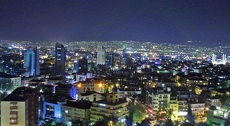 Ankara Çankaya ve Etimesgut'ta satılık 15 arsa