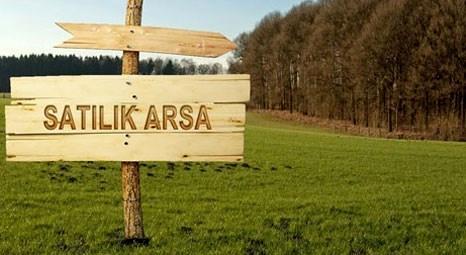 Ankara Mamak Belediyesi 39.3 milyon liraya 2 arsa satıyor