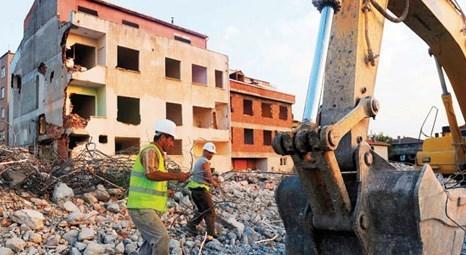 Çevre ve Şehircilik Bakanlığı, Fikirtepe'deki kentsel dönüşümü çözüme kavuşturuyor