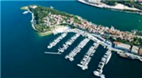 İzmir İnciraltı Yat Limanı projesi için ÇED süreci başlatıldı