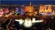 Las Vegas'ın Strip Caddesi'ne Türk mermeri döşeniyor