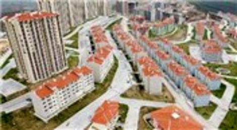 TOKİ Trabzon'da 353 konut inşa edecek