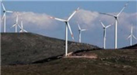 Türkiye rüzgar enerjisindeki gücünü 5 yılda 8 kat arttırdı