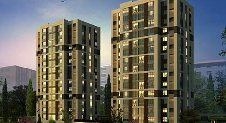 Hayat Park İstanbul'da 230 bin TL'den başlayan fiyatlarla