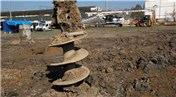 Fethiyespor'un antreman sahası şantiye alanına çevrildi