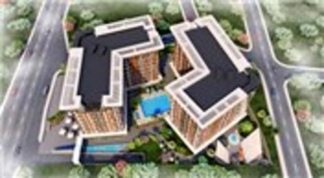 Vera Rezidans Kağıthane satılık ev fiyatları