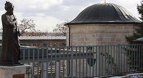 Macaristan Budapeşte'deki Gül Baba Türbesi'ni Türkiye restore ettirecek