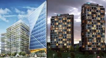 NEF, Ataköy ve Topkapı projelerini satışa çıkarmaya hazırlanıyor