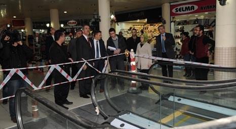 Recep Altepe, Nalbantoğlu Çarşısı'nı AVM'lerle rekabete hazırlıyor