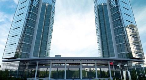 Via Twins Ankara, Bayraktar İnşaat tarafından inşa edildi