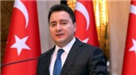 Ali Babacan müteahhitliğin de yer aldığı 60 sektörün temsilcileriyle buluşacak