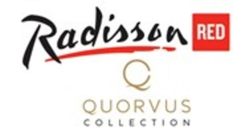 Carlson Rezidor, Radisson Red ve Quorvus Collection'ı tanıttı
