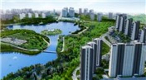 Kaşmir Göl Evleri Göksu Ankara fiyat listesi