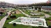 Miniatürk'ü 5 yılda 3 milyon 529 bin 630 kişi ziyaret etti