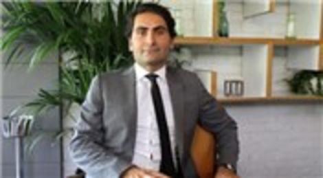 Rıza Hüseyin Erkanlı, 'Kentsel dönüşüm özel sektörsüz olmaz'