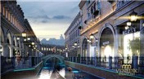 Venedik Sarayları İstanbul'da 339 bin liraya