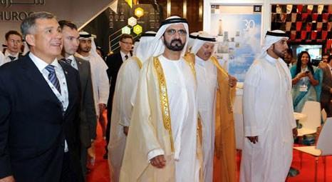 INREMA, Dubai IPS 2014 Fuarı'nda emlak sektörünü buluşturuyor