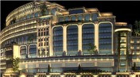 Venedik Sarayları İstanbul projesi nerede
