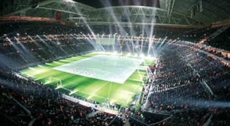 Beşiktaş Gaziosmanpaşa ve Darıca'ya da tesis yapacak