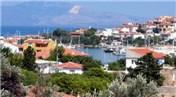 İzmir Çeşme'de 750 bin liraya icradan satılık ikiz villa