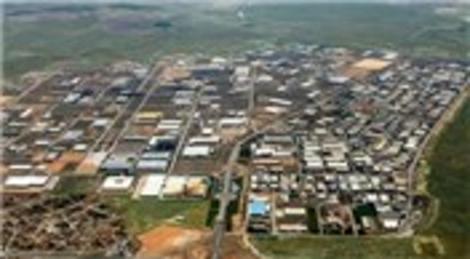 Silifke Organize Sanayi Bölgesi'nde yabancı enerji firmalarına arsa aranıyor