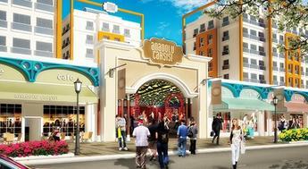 Anadolu Çarşısı Çayırova'da 90 bin TL'ye dükkan