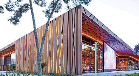 Tabanlıoğlu Mimarlık, Crystal Towers projesiyle Dubai'yi sokak kültürüyle tanıştıracak