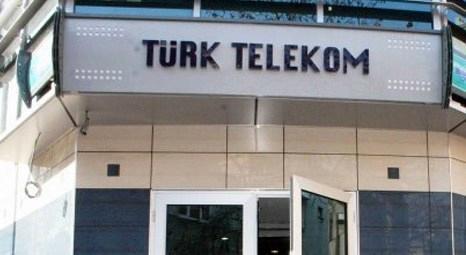 Türk Telekom 11 şehirde 12 gayrimenkulü 158.4 milyon liraya satıyor