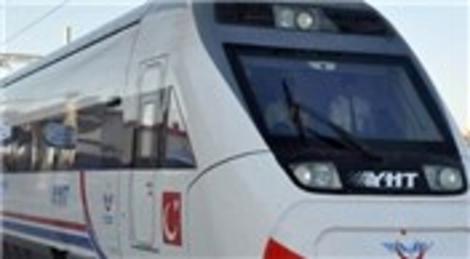Ankara-İstanbul YHT, martta test seferlerine başlıyor