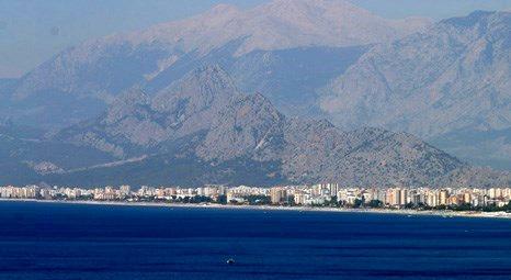 Antalya İcra Dairesi 2.6 milyon liraya gayrimenkuller satıyor