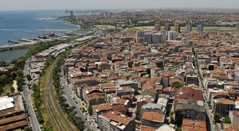 Bakırköy Sulh Mahkemesi'nden 7.5 milyon liraya satılık işhanı ve tarla
