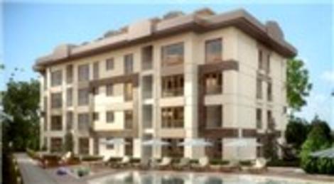 Tuzla Aydoğan Park Konutları'nda ev fiyatları
