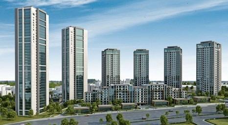 Metropark Towers'ta yüzde 10 fiyat avantajı sunuluyor