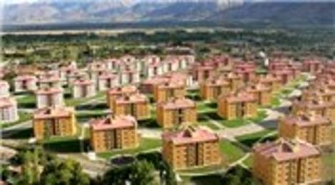 TOKİ Denizli'de 28 konut için başvuru süreci başladı