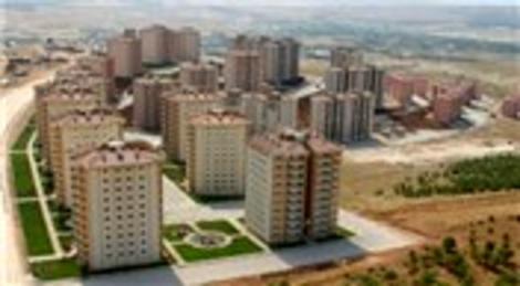 TOKİ Edirne'de konut başvuru süreci bugün başladı
