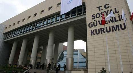SGK 4 kentte arsa ve bina satıyor