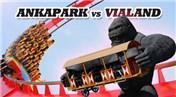 Ankara'nın Anka Park'ı mı yoksa İstanbul'un Vialand'ı mı?