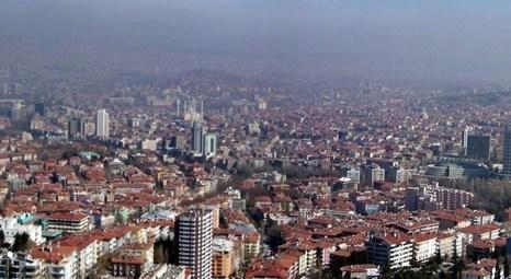 Ankara Belediyesi Çankaya ve Etimesgut'ta 12 taşınmaz satıyor