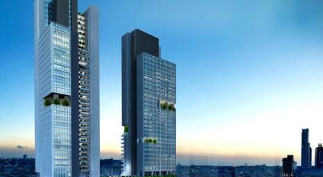 Quasar İstanbul'da metrekaresi 7 bin 300 TL'ye