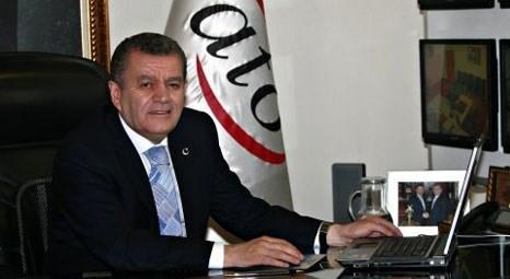 Salih Bezci 'Ankara'yı cazibe merkezi yapacağız'