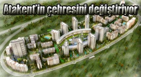 Tema İstanbul yüzde 15 prim yaptı, 1792 konut satıldı