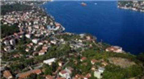 Beykoz Belediyesi 2B arsaları için satış ofisi kurdu
